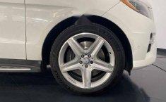 35237 - Mercedes-Benz Clase M 2014 Con Garantía-3