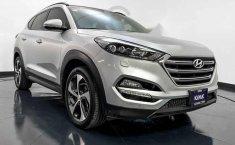 23169 - Hyundai Tucson 2016 Con Garantía-3