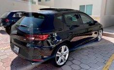 SEAT Leon Cupra 2.0T Aniv Black & White Cupra-2
