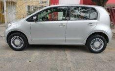 Volkswagen Up! 2017 barato en Zapopan-1