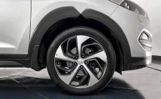 23169 - Hyundai Tucson 2016 Con Garantía-1