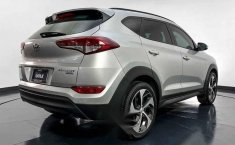 23169 - Hyundai Tucson 2016 Con Garantía-0
