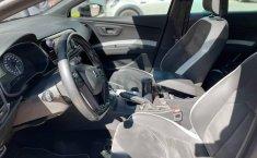 SEAT Leon Cupra 2.0T Aniv Black & White Cupra-1