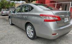 Nissan Sentra 2013 barato en Zapopan-1