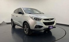 34601 - Hyundai Ix 35 2015 Con Garantía-2