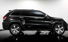 16814 - Jeep Grand Cherokee 2015 Con Garantía-1