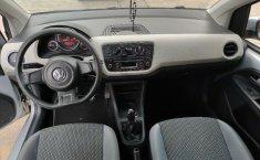 Volkswagen Up! 2017 barato en Zapopan-0