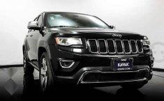 16814 - Jeep Grand Cherokee 2015 Con Garantía-0