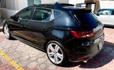 SEAT Leon Cupra 2.0T Aniv Black & White Cupra-0