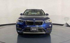 47112 - BMW X1 2018 Con Garantía-0