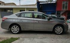 Nissan Sentra 2013 barato en Zapopan-0