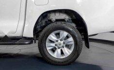 46036 - Toyota Hilux 2018 Con Garantía-19