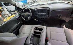 Se pone en venta Chevrolet Silverado 2017-18