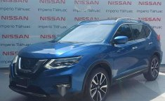 NISSAN X-TRAIL EXCLUSIVE 2 FILAS AT 2018-12