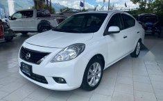 Nissan Versa 2014 1.6 Exclusive At-12