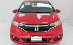 Honda Fit 2019 4 Cilindros-15