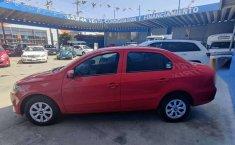 Se vende urgemente Volkswagen Gol 2014 en Guadalajara-12