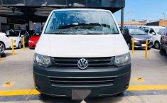 Se vende urgemente Volkswagen Transporter Pasajeros 2015 en Guadalajara-8