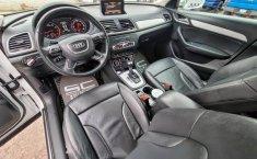 Audi Q3 Luxury 2017 Turbo Seminueva Crédito-19
