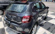 Renault Stepway Dynamique 2016 en buena condicción-16