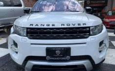 RANGE ROVER EVOQUE DYNAMIC 2012-16