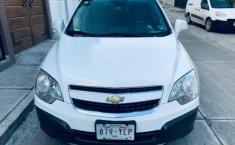 Venta de Chevrolet Captiva 2012 usado Manual a un precio de 149000 en Morelia-11