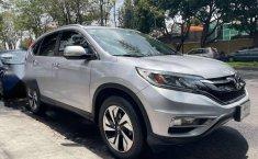 Honda Crv Exl Navi 2016 Factura Agencia Exigentes-15
