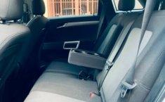 Venta de Chevrolet Captiva 2012 usado Manual a un precio de 149000 en Morelia-10