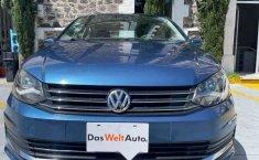Volkswagen Vento 2018 4p Comfortline L4/1.6 Aut-11