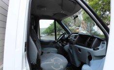 Ford Transit 2013 2p Chasis Cab RWD Diesel-16