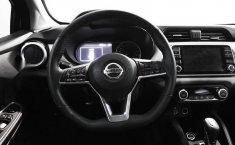 Nissan Versa 2021 1.6 Exclusive Navi At-18