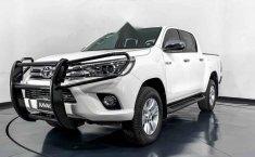 46036 - Toyota Hilux 2018 Con Garantía-17