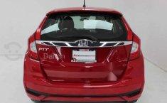 Honda Fit 2019 4 Cilindros-13