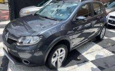 Renault Stepway Dynamique 2016 en buena condicción-15