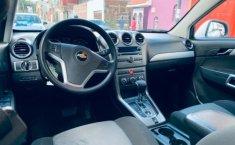 Venta de Chevrolet Captiva 2012 usado Manual a un precio de 149000 en Morelia-9
