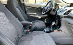 Venta de Ford EcoSport Titanium 2016 usado Automático a un precio de 259000 en Guadalajara-8