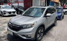 Honda Crv Exl Navi 2016 Factura Agencia Exigentes-14