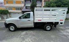 Nissan NP300 2.5 Estacas Dh Aa Pack Seg Mt-15