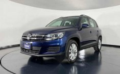 45874 - Volkswagen Tiguan 2015 Con Garantía-16
