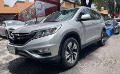 Honda Crv Exl Navi 2016 Factura Agencia Exigentes-13