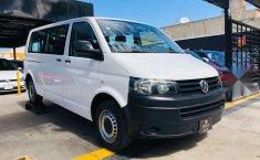 Se vende urgemente Volkswagen Transporter Pasajeros 2015 en Guadalajara-5