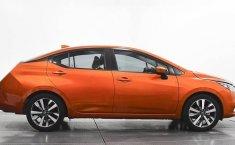 Nissan Versa 2021 1.6 Exclusive Navi At-17