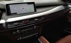 BMW X6 XDrive 35iA modelo 2019-16