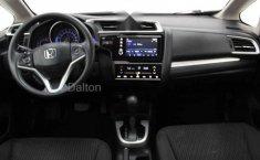 Honda Fit 2019 4 Cilindros-12