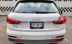 Audi Q3 Luxury 2017 Turbo Seminueva Crédito-17