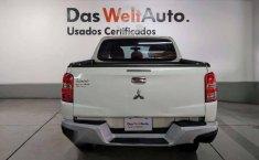 Venta de Mitsubishi L200 2018 usado Manual a un precio de 339000 en Álvaro Obregón-11