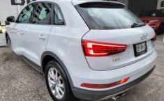 Audi Q3 Luxury 2017 Turbo Seminueva Crédito-16