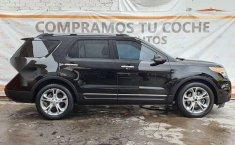 Ford Explorer 2012 en buena condicción-18