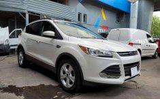 Ford Escape 2014 impecable en Guadalajara-17