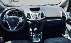Venta de Ford EcoSport Titanium 2016 usado Automático a un precio de 259000 en Guadalajara-7